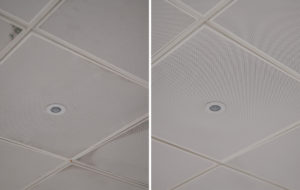 Suspended Ceiling Cleaning pany